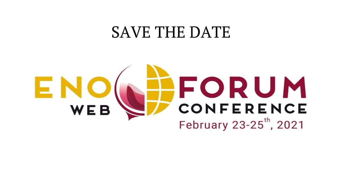 Enoforum Web Contest 2021 – save the date