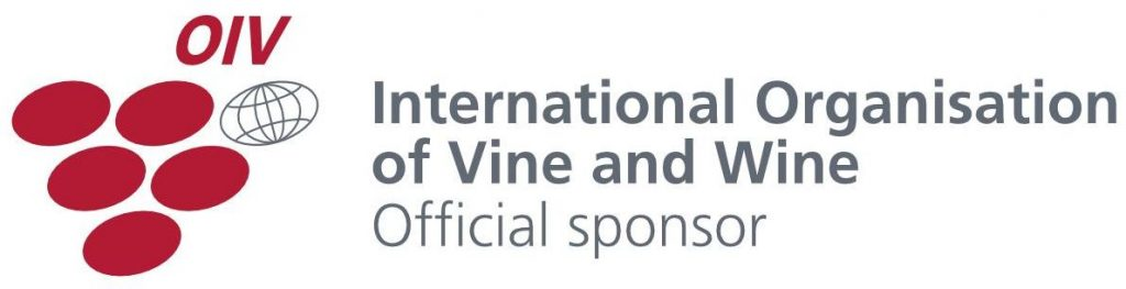 International Organisation of Vine and Wine official sponsor Enoforum